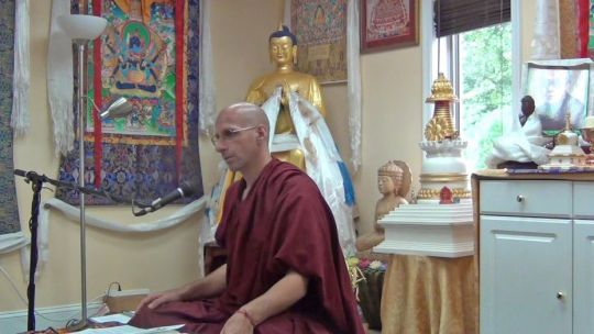 Venerable-Tenzin-Legtsok-at-the-guyasamaja-center-washington-dc-july-2018