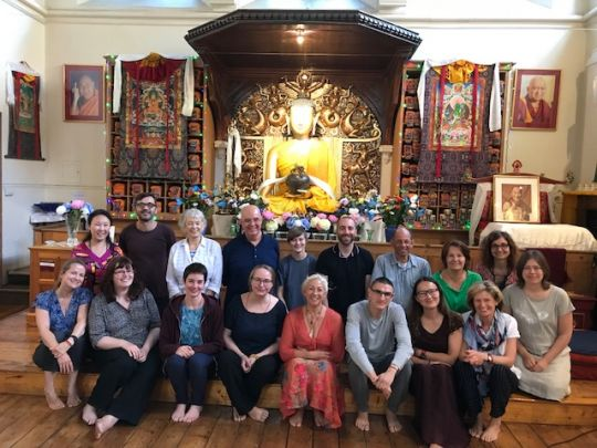 foundation-service-seminar-fpmt-held-in-london-august-2018-photo-by-retreat-participants