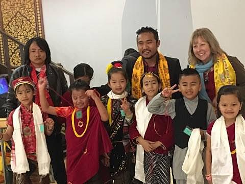 AHIMBSA celebration 2018