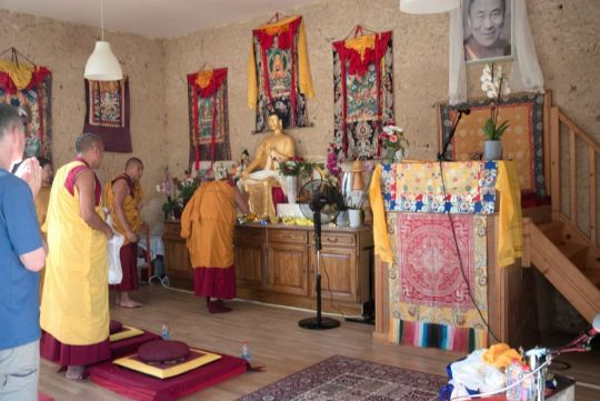 dagri-rinpoche-at-saint-cosme-en-vairais-retreat-center-france-august-2018-photo-by-charles-ho