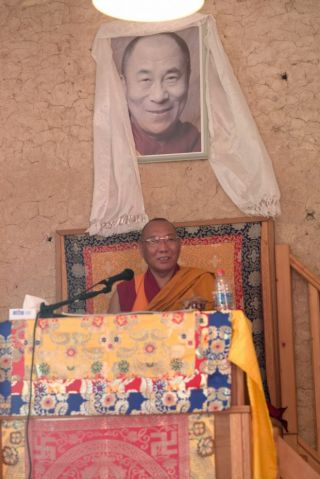 dagri-rinpoche-teaching-at-saint-cosme-en-vairais-retreat-center-france-august-2018-photo-by-charles-ho