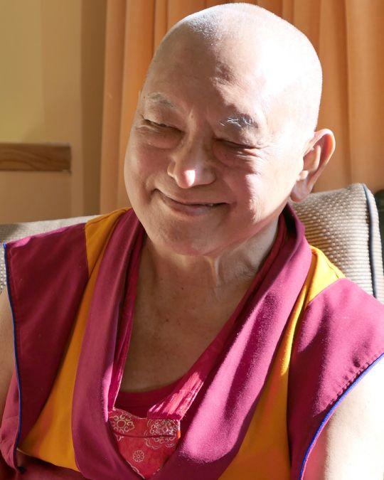 Lama-Zopa-Rinpche-smile-AUS-2018