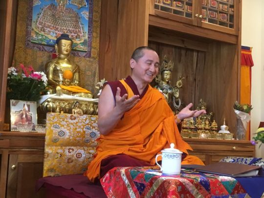 geshe-tenzin-zopa-hospice-of-mother-tara-september-2018-by-julie-halse