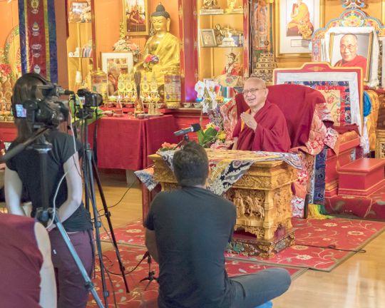lama-zopa-rinpoche-wisdom-pocast-kurukulla-center-201808