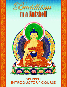 Updated! Buddhist Meditation 101 and Buddhism in a Nutshell