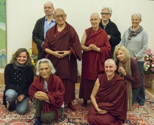 lama-zopa-rinpoche-with-longku-center-board-members-organizers-and-long-time-students-in-bern-switzerland-november-14-2018-by-ven-lobsang-sherab