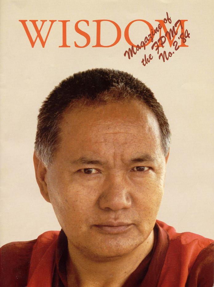 Remembering Lama Yeshe on Losar