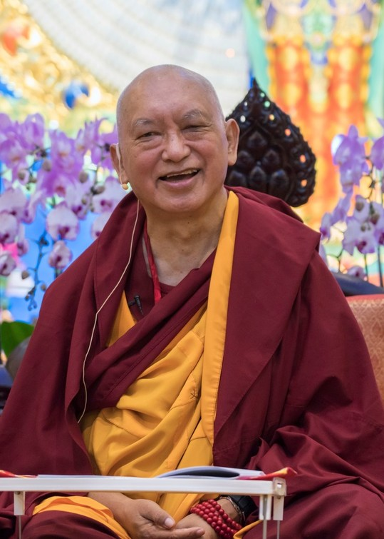 The Benefits of Offering Food to Sangha: A Heartfelt Thank You from Lama Zopa Rinpoche