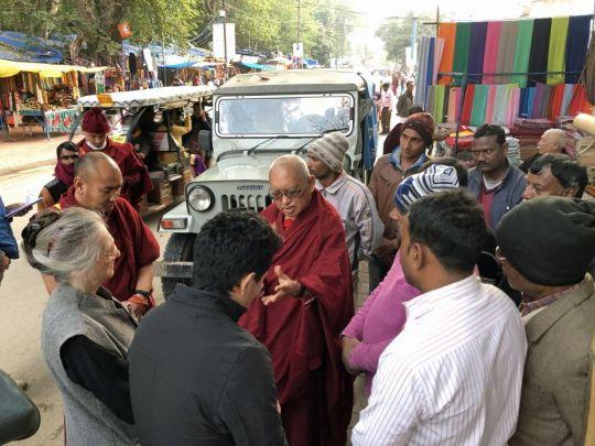 lama-zopa-rinpoche-advising-maitri-workers-bodhgaya-jan-2019--ven-roger-kunsang