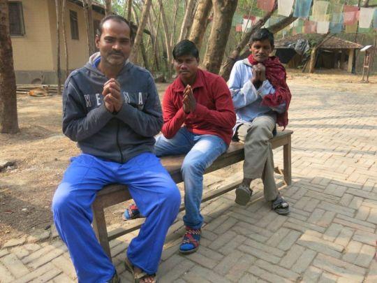 maitri-leprosy-patients-shankar-mahto-kamlesh-manjhi-ramswaroop-paswan-jan-2019-maitri