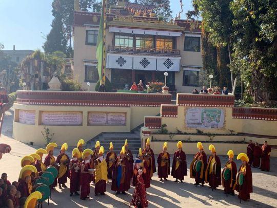 kopan-monks-offering-to-torma-symbolizing-kalarupa-nepal-feb-2019-photo-by-kopan