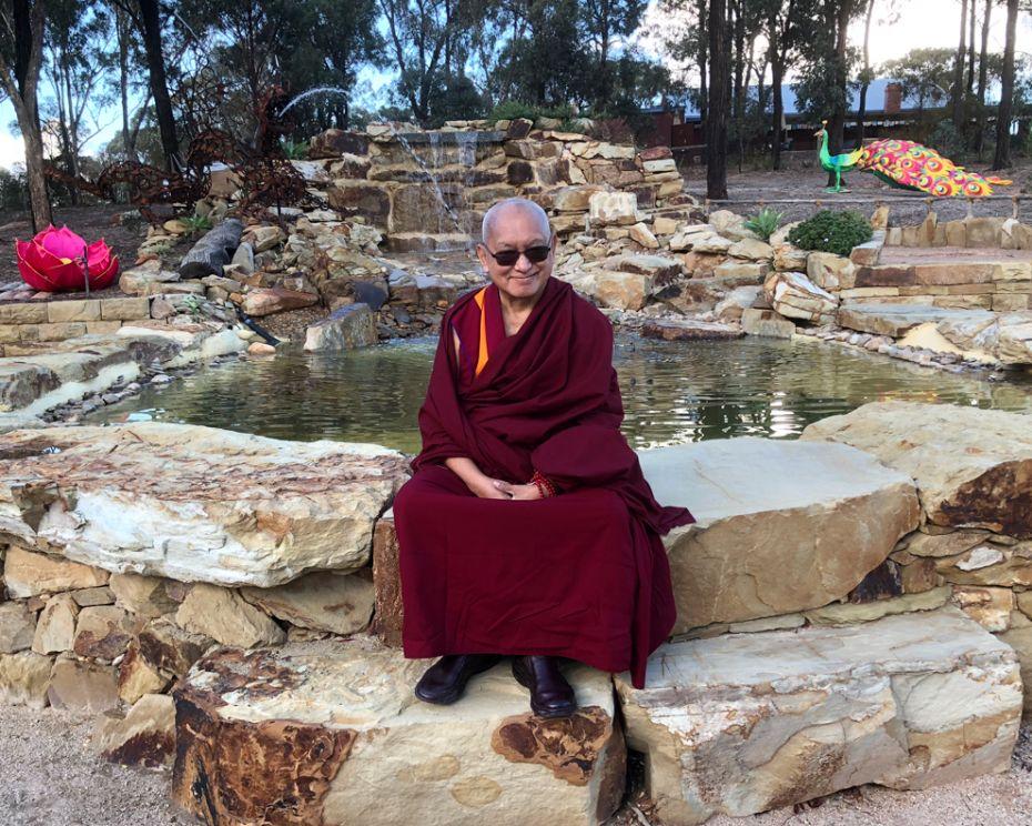 The Benefits of Serving the Guru