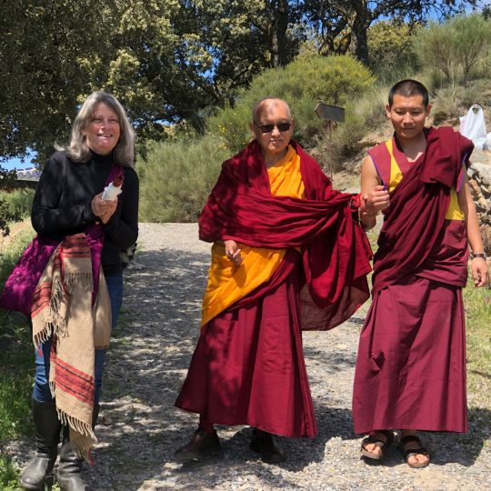lama-zopa-rinpoche-osel-ling-spain-201905