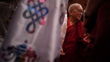 May FPMT International Office e-News Out Now