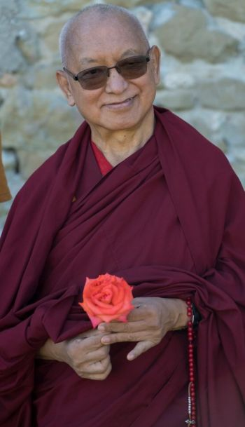 We Invite You To Read Our June FPMT International Office e-News