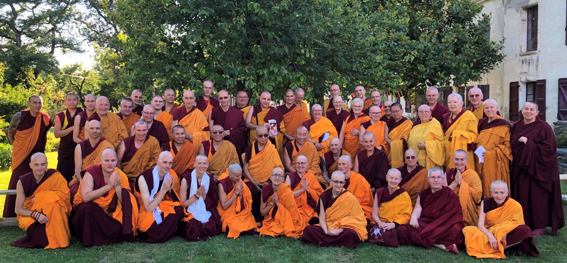 Education: The Heart of FPMT