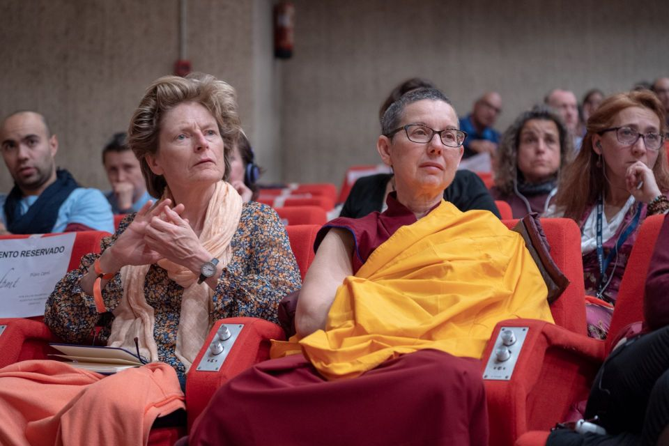 sangha-lay-student-spain-april-2019