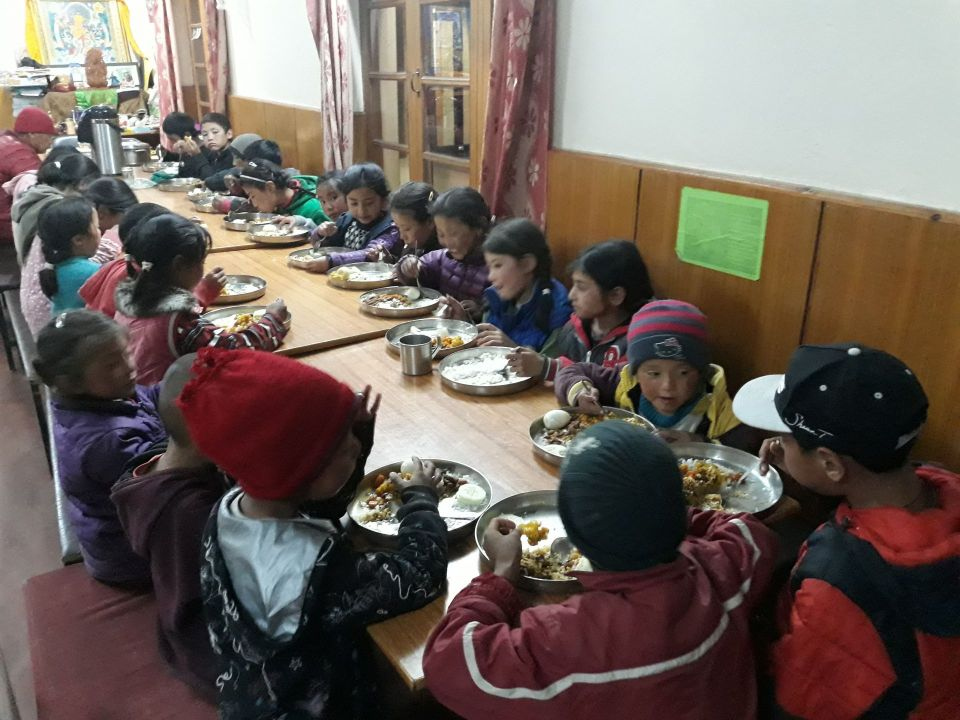 Six Years of Support to Ngari Institute, Ladakh, India
