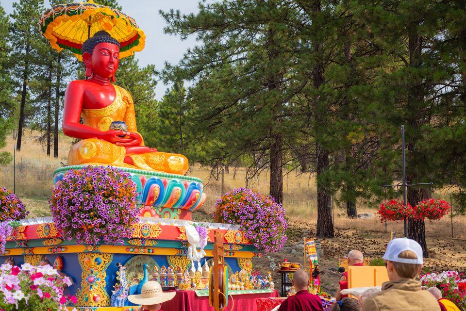 Amitabha Buddha Festival 2019