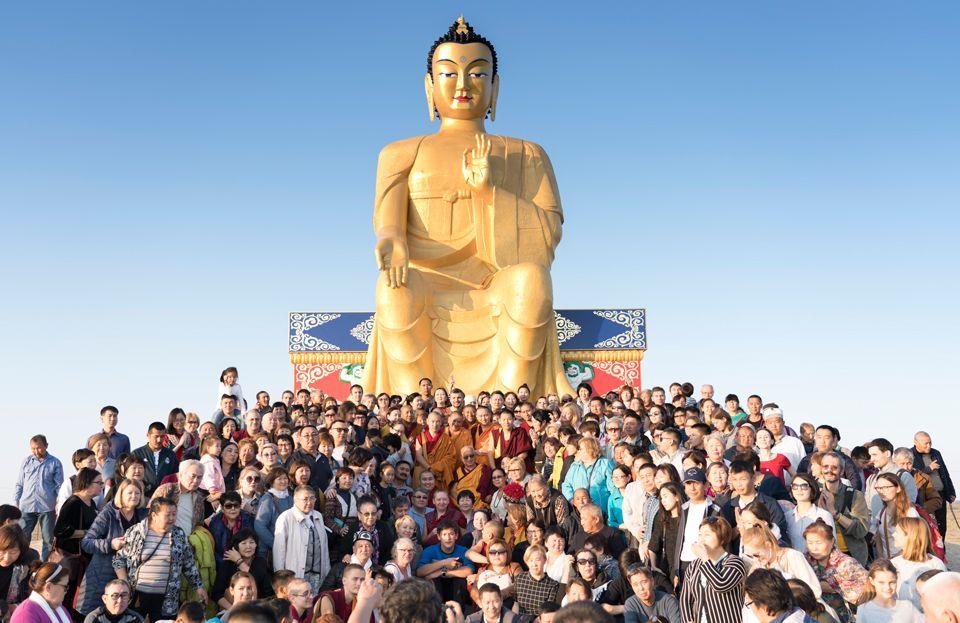 Maitreya-Statue-Russia-2019