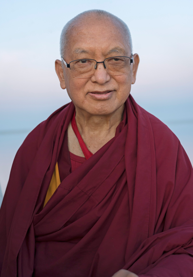 Lama Zopa Rinpoche on How to Help Turkeys on Thanksgiving