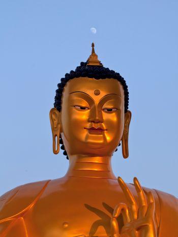 News from Maitreya Buddha Project Kushinagar