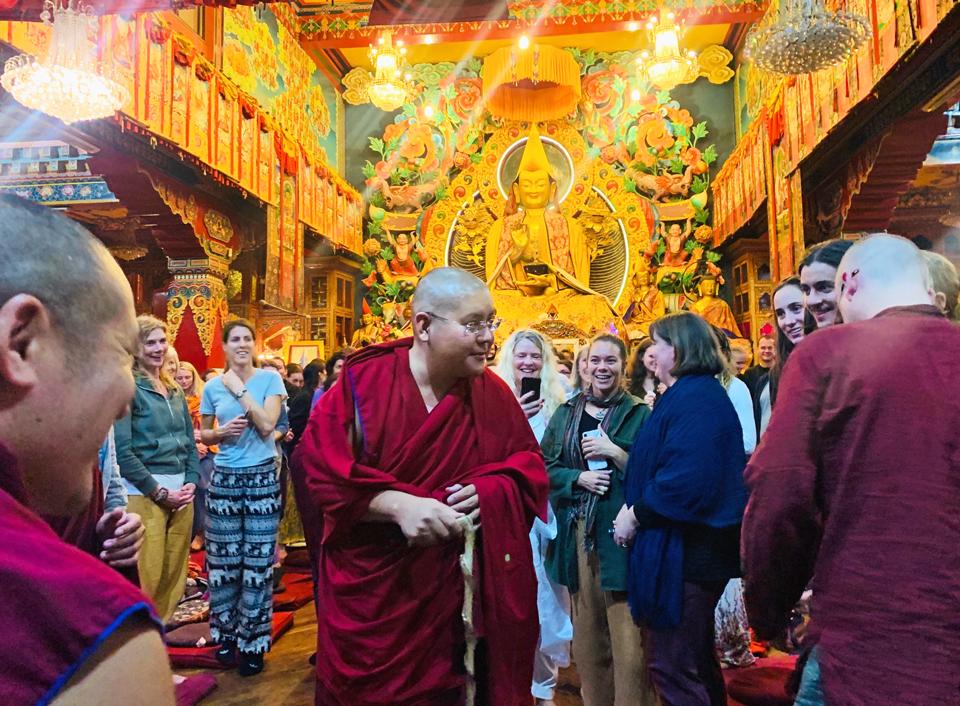 Ling-Rinpoche-Kopan-2019-Geshe-Jangchub-2