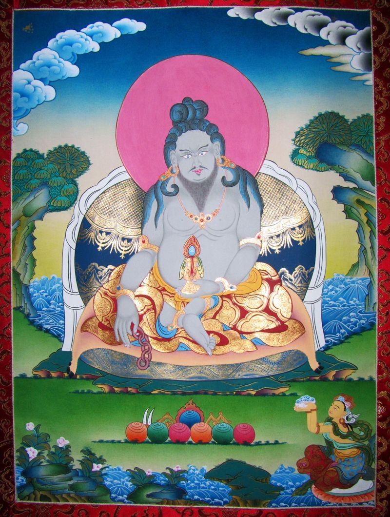 Transcript for Coronavirus Advice from Lama Zopa Rinpoche