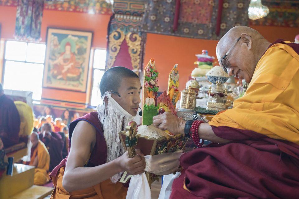 lama-zopa-rinpoche-kopan-losar-february-2019