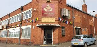 Investing in Jamyang Buddhist Center, London, and Jamyang Buddhist Center Leeds, UK