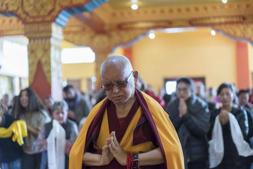 lama-zopa-rinpoche-kopan-november-2019-lobsang-sherab