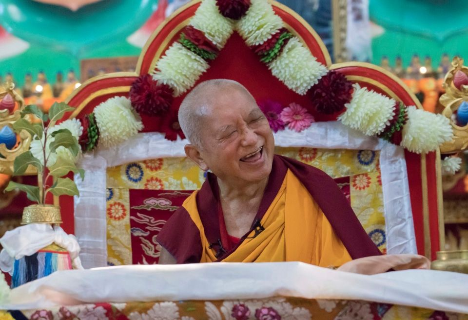 The Perfections Are the Practices of Bodhisattvas