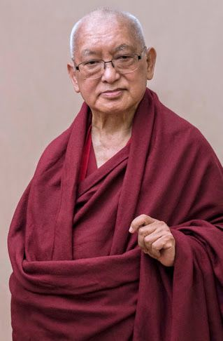 Lama Zopa Rinpoche's Teaching Tour of Australia Postponed