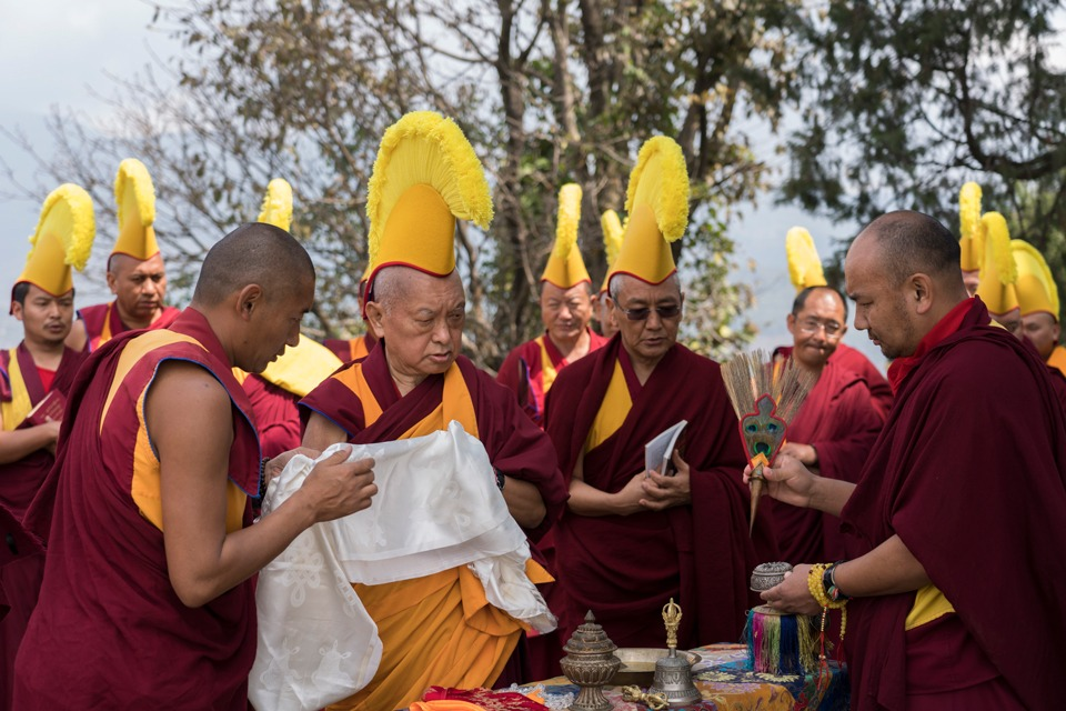 The Time to Practice Dharma Is Now: Find Videos and Advice from Lama Zopa Rinpoche for the Coronavirus Pandemic in a New Page