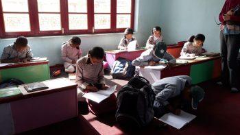 Ngari Institute, Ladakh, India: an Update During the COVID-19 Crisis