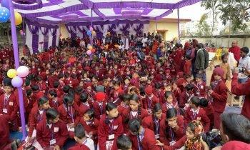 Root Institute Continues Essential Community Service in Bodhgaya