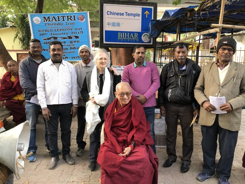 MAITRI Charitable Trust Continues Another Year of Essential Service Despite COVID-19