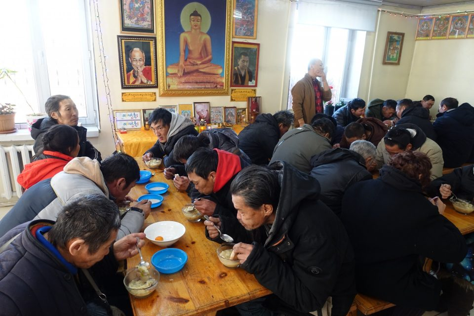 Lamp of the Path NGO: Seventeen Years of Offering Essential Social Service in Mongolia