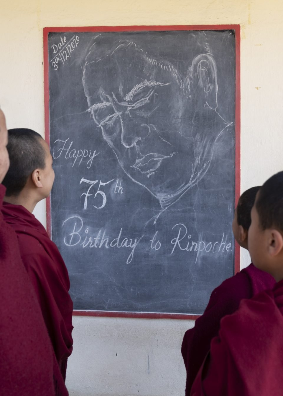 New Videos and Photos from Lama Zopa Rinpoche's Birthday Celebration