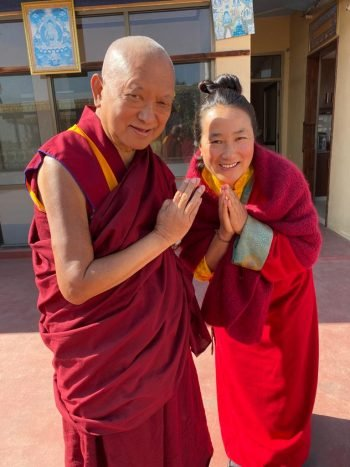 Long Life Puja Offering to Lama Zopa Rinpoche: April 19!