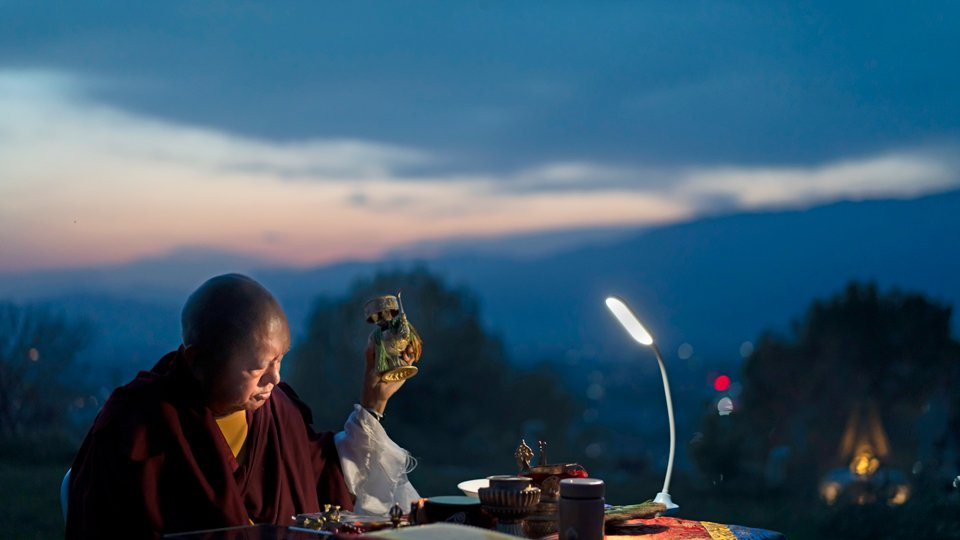 Lama Zopa Rinpoche's Recent Beneficial Activities for All Beings