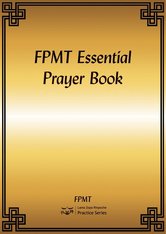 Update! FPMT Essential Prayer Book