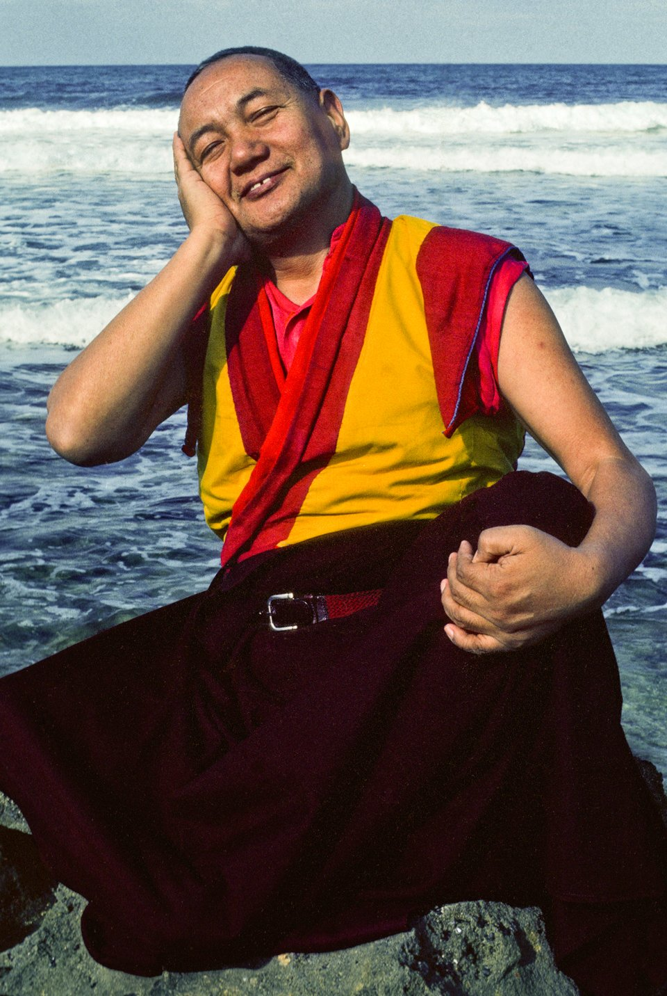 Lama Yeshe's Legacy: Taking a Broad View