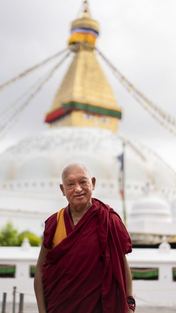 We Invite you to Read the August FPMT e-News