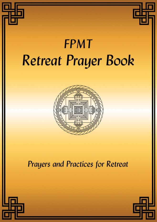 FPMT Prayer Book Updates - FPMT