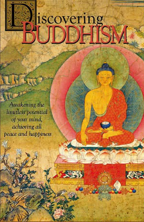 Discovering Buddhism - FPMT