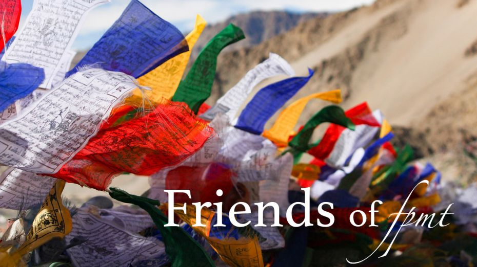 huge discount 69bcc 17ac2 FPMT Friends of FPMT