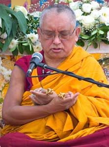 Six Voices on Karma - Mandala Publications
