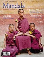 December/January 2007 Mandala