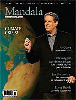 October/November 2006 Mandala